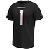 Fanatics Arizona Cardinals T-Shirt Iconic N&N Murray No 1 schwarz (2)