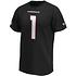 Fanatics Arizona Cardinals T-Shirt Iconic N&N Murray No 1 schwarz (2)