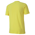 Puma T-Shirt ESS No.1 Yellow (2)