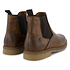 TRAVELIN OUTDOOR Boot Glasgow Chelsea cognac (2)