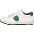 Sansibar Sneaker Leder weiß (2)