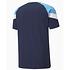 Puma Manchester City T-Shirt Show Blau (2)