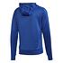 Adidas Hoodie CONDIVO 20 Blau (2)