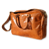 The Pearsons Home Business Tasche Mick cognac (2)