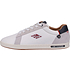 Lee Cooper Sneaker Veloursleder bright white (2)