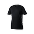 Cotton Butcher T-Shirt Texas V-Neck 3er Pack schwarz (2)