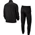 Nike Trainingsanzug Sportswear Schwarz/Weiß/Weiß (2)