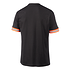 New Era Cincinnati Bengals T-Shirt Stripe schwarz (2)