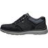 BAMA Sneaker Veloursleder dunkelblau (2)