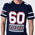 New Era New England Patriots T-Shirt Team Established blau (2)