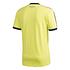 Adidas Schweden T-Shirt EM 2021 Gelb (2)