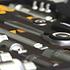 Ironside Profi Steckschlüssel Set 24tlg. 13 mm schwarz (2)