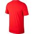 Nike Türkei T-Shirt EM 2021 Rot (2)