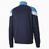 Puma Manchester City Track Jacket Basic Blau (2)