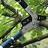 Siena Garden Astschere Pro Alu CL2101 silber (2)