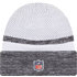 New Era Kansas City Chiefs Beanie Super Bowl 55 Sideline weiß (2)