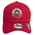 New Era San Francisco 49ers Cap Road 39THIRTY Sideline 2020 rot (2)