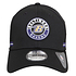 New Era Baltimore Ravens Cap Road 39THIRTY Sideline 2020 schwarz (2)