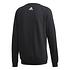 Adidas Sweatshirt TAN Schwarz (2)