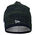 New Era Seattle Seahawks Beanie On Field Tech Knit grün/schwarz (2)