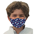3er Set Mund-Nase Maske Kinder Buben Mix (2)