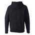 Lotto Hoodie Smart FT LB schwarz/weiß (2)