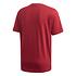 Adidas FC Bayern München T-Shirt CL Sieger 2020 Rot (2)