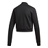 Adidas Trainingsjacke Core Linear Damen schwarz (2)