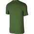 Nike T-Shirt Futura Icon Grün/Silber (2)