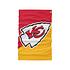 Forever Collectibles Kansas City Chiefs Gaiter Halstuch Maske Big Logo rot/gelb (2)