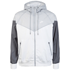 Nike Kapuzenjacke Windrunner mit Cap Sportwear Pro weiß/grau/schwarz (2)