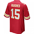 Nike Kansas City Chiefs Trikot Heim Game Mahomes (2)