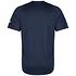 Adidas T-Shirt Fitness Blau (2)