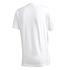 Adidas Deutschland T-Shirt GERMANY EM 2021 Weiß (2)