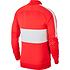 Nike Polen Track Jacket EM 2021 Rot (2)