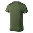 New Era New England Patriots T-Shirt Wordmark Camo oliv (2)