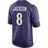 Nike Baltimore Ravens Trikot Heim Game Jackson (2)