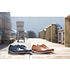 TRAVELIN OUTDOOR Sneaker Stirling blau (8)