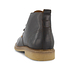 TRAVELIN OUTDOOR Boot Glasgow Leather dunkelbraun (8)