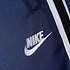 Nike Shorts Tribute 2er Set Schwarz/Blau (8)