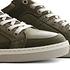NoGRZ Sneaker C. Campbell grün (8)