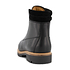 TRAVELIN OUTDOOR Boots Ljosland schwarz (8)