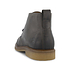 TRAVELIN OUTDOOR Boot Glasgow Leather dunkelgrau (8)