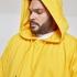 URBAN CLASSICS Hoodie Oversized Sweat gelb (8)