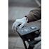 ElephantSkin Handschuhe Antiviral & Antibakteriell 2er Pack schwarz/grau (8)