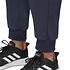 Adidas Trainingsanzug 3 Streifen RELAX Blau (8)