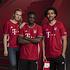 Adidas FC Bayern München Trikot 2020/2021 Heim (8)