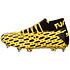 Puma Fußballschuh Future 5.1 NETFIT MxSG gelb/schwarz (8)