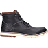 Young Spirit Stiefelette Lederimitat schwarz (8)