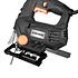 DELTAFOX Stichsäge DP-EJS-6580 schwarz (8)